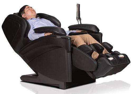 Panasonic 마사지 의자