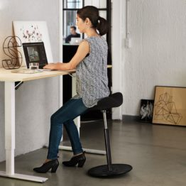 Ergonomic Office Seating