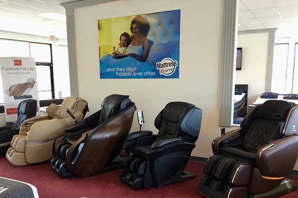 5 Oswego NY 마사지 의자 판매